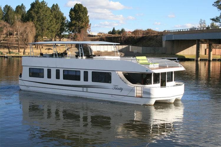 Weekend Getaways Vaal River