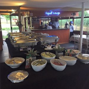 buffet restaurants in the vaal triangle