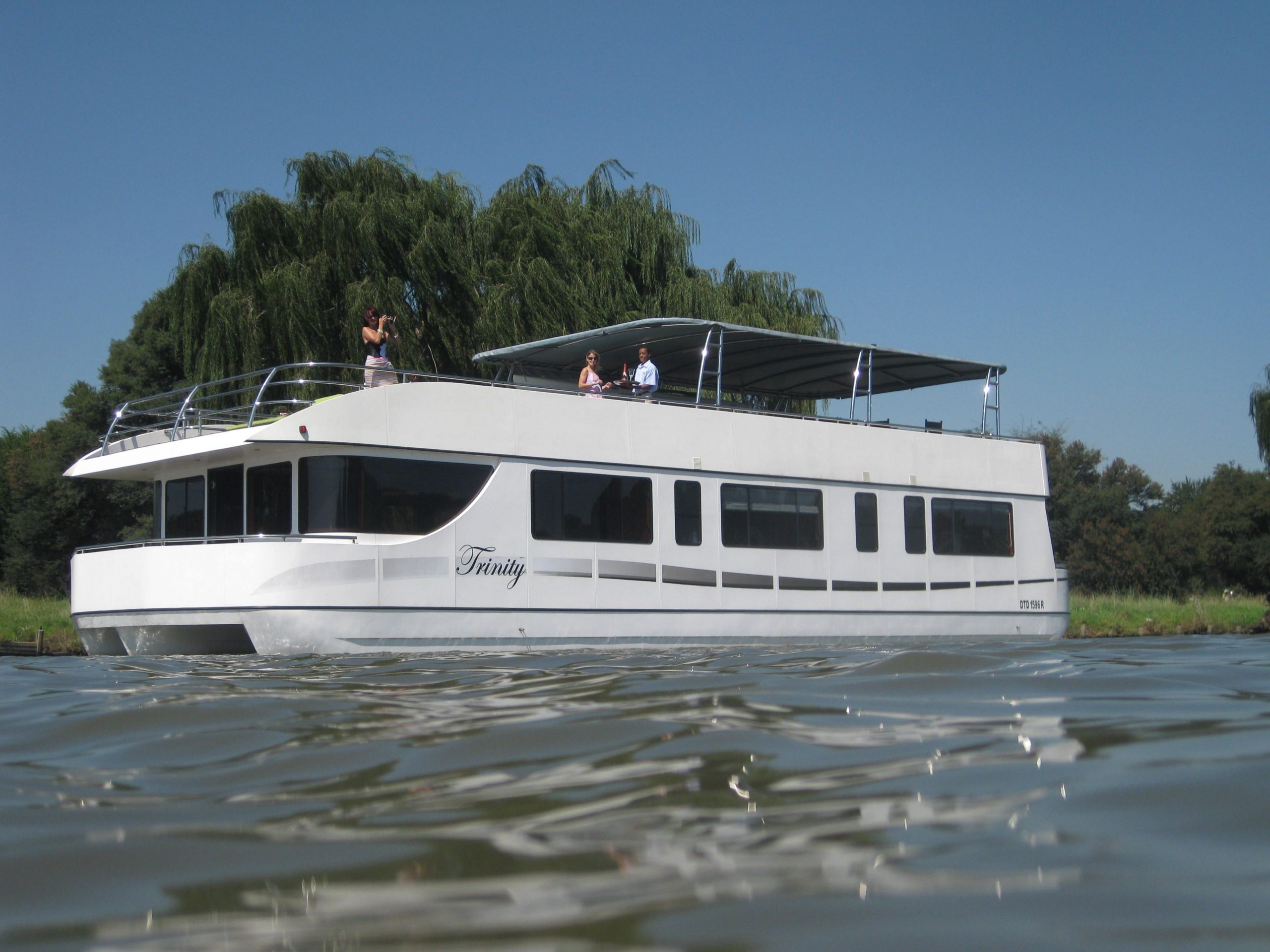 Pontoon Boat Manufacturers In South Africa Liquid Lounge
